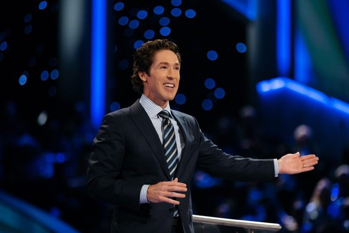 A Night Of Hope With Joel Olsteen Parking