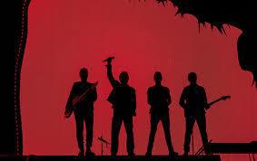 U2 eXPERIENCE + iNNOCENCE Tour Parking