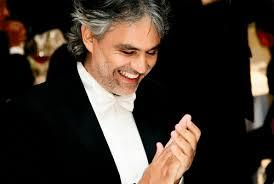 Andrea Bocelli - Los Angeles Parking