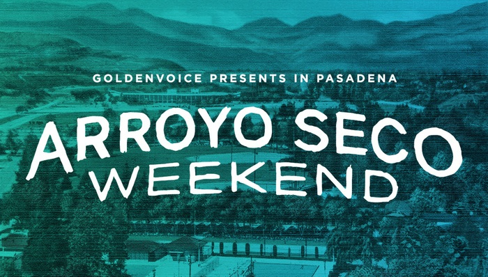 Arroyo Seco Weekend Parking