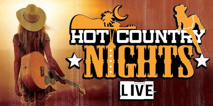 Hot Country Nights Live Parking
