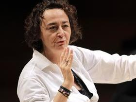 Los Angeles Philharmonic: Nathalie Stutzmann - Los Angeles Parking