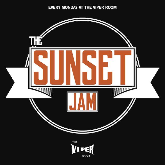 The Sunset Jam Parking
