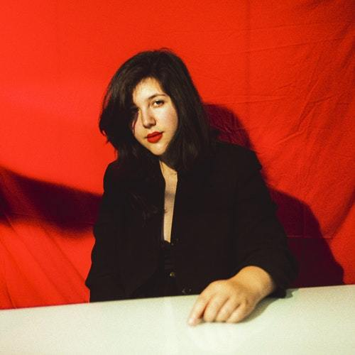 Lucy Dacus Parking