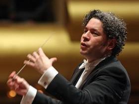 Los Angeles Philharmonic: Gustavo Dudamel - Los Angeles Parking