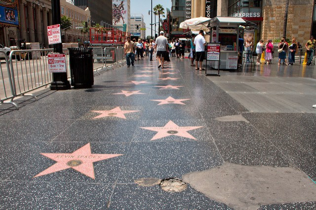 Hollywood Parking