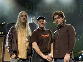 Dinosaur Jr. with Easy Action Parking
