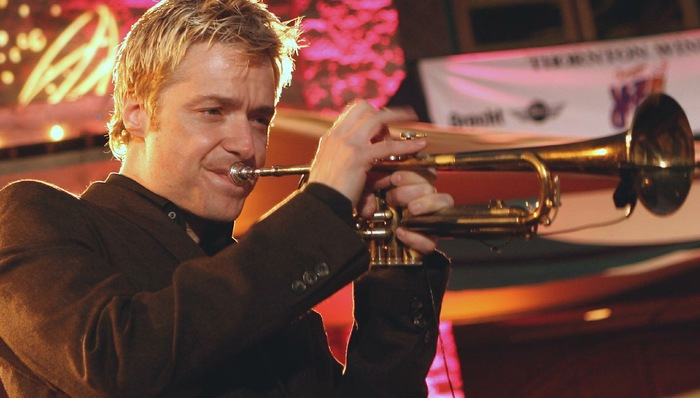 Chris Botti • Jewel Parking