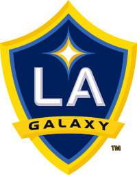 LA Galaxy at LA Football Club Parking