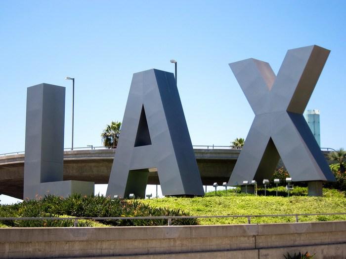 LAX Parking