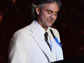 Andrea Bocelli - Hollywood Parking