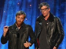 The Black Keys with Modest Mouse Parking