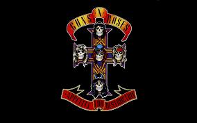 Guns N' Roses Parking