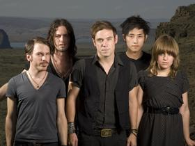 The Airborne Toxic Event Parking