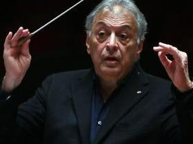 Los Angeles Philharmonic: Zubin Mehta - Wagner - Los Angeles Parking