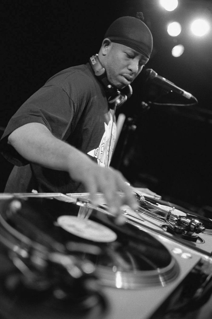DJ Premier and the Badder Band  Parking