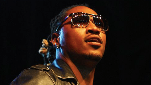 Future: Nobody Safe Tour Parking