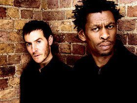 Massive Attack (Rescheduled from March 31, 2019) Parking