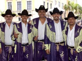 Roberto Tapia with Banda Machos and Ramon Ayala Parking