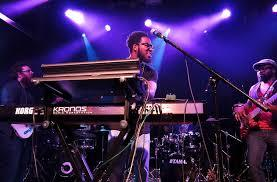 Cory Henry & The Funk Apostles Parking