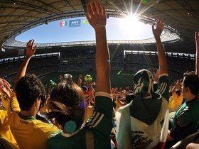HSBC World Rugby Sevens Series - 2020 L.A. Sevens Parking