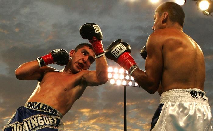 World Championship Boxing: LINARES v CAMPBELL Parking