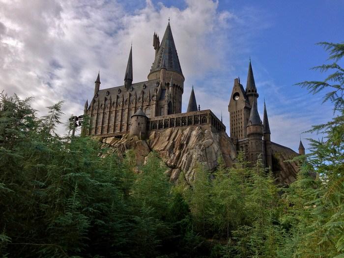 Harry Potter and the Prisoner of Azkaban™ in Concert Parking