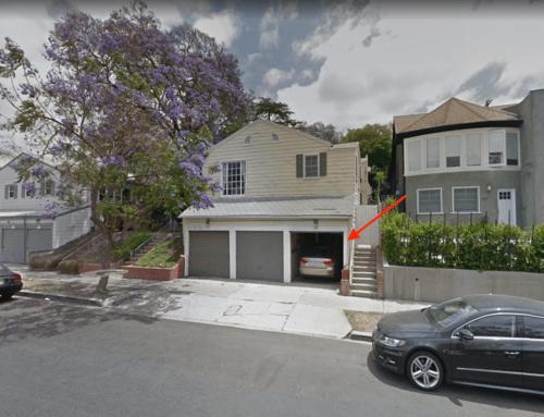 John Paul's Home Garage