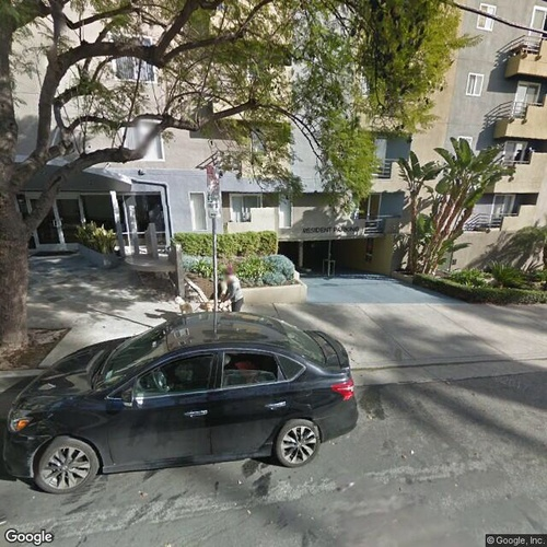 Anila's Parking Lot