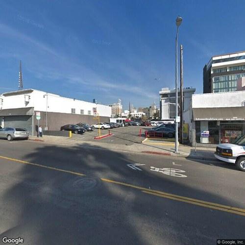 Wilcox Thurs-Sat Parking Lot